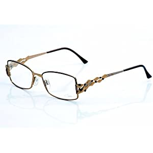 Cazal 199 Eyeglasses - Cazal Authorized Retailer - coolframes.com