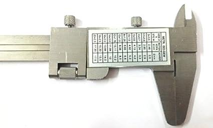 Vernier Caliper (150 mm)