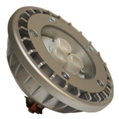 Halco 80770 - Par36/18Ww/Wfl/Led2 Par36 Flood Led Light Bulb