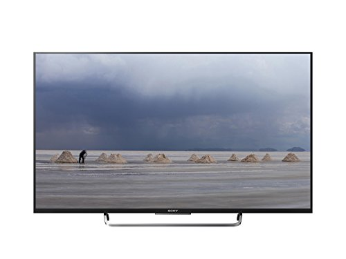 Sony Bravia KDL-43W800D 108cm (43 inches) Full HD 3D Android LED TV