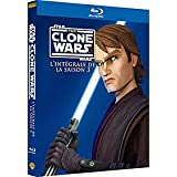 Star Wars - The Clone Wars - Saison 3 [Blu-ray]