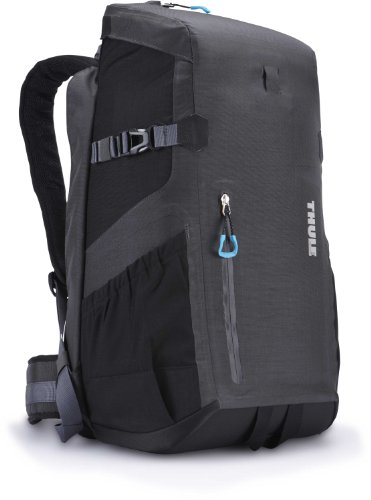 Thule TPBP-101 Perspektiv Backpack (Black) (Carry On Thule compare prices)
