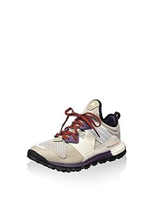 adidas Zapatillas Response TR Boost (Blanco / Gris)