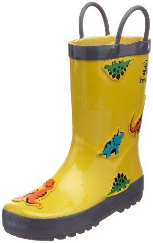 Kamik Rex Rain Boot (Toddler/Little Kid/Big Kid)