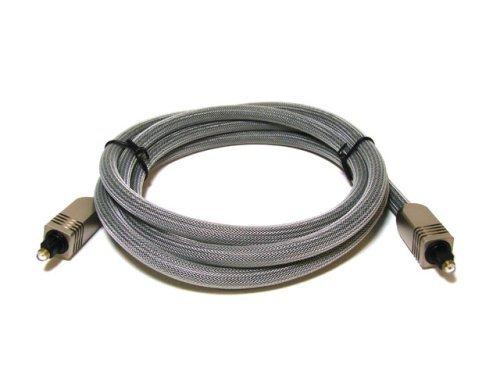 Toslink Cable-6 Feet Premium Spdif