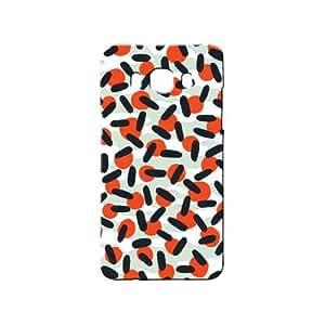 G-STAR Designer 3D Printed Back case cover for Samsung Galaxy J5 (2016) - G4304