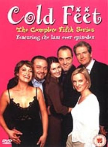 Cold Feet Series 5 [DVD] [1997]
