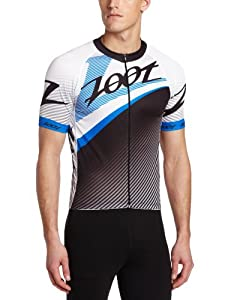 Zoot Sports Mens Ultra Cycle Team Jersey by Zoot Sports