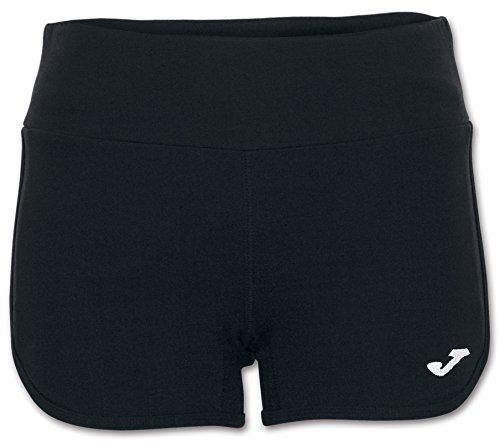 Joma Stela - Pantaloncini da donna, colore nero  Taglia M