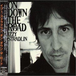 Izzy Stradlin - On Down the Road - Zortam Music
