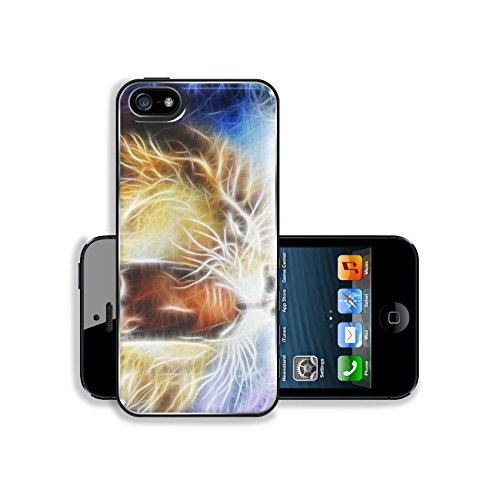 apple-iphone-5-5s-aluminum-case-lion-fractal-abstract-cosmical-background-image-35819501-by-msd-cust