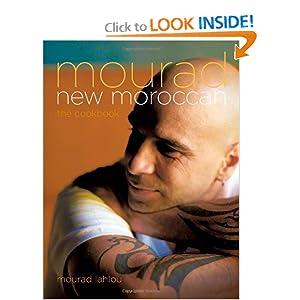 Download e-book Mourad: New Moroccan