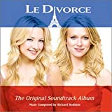 Le Divorce: The Original Soundtrack Album