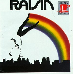 Raisin (1973 Original Broadway Cast)