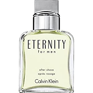 Calvin Klein Men's Eternity Eau de Toilette Spray, 3.4-Fluid Ounce