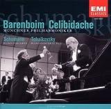 チャイコフスキー&シューマン:ピアノ協奏曲集