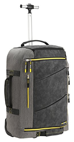 cabin-max-manhattan-55x40x20-hybrid-trolley-backpack-flight-approved-hand-luggagegrey-yellow