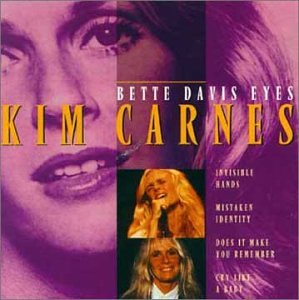 Kim Carnes - Atomic Dog/Bette Davis Eyes - Zortam Music