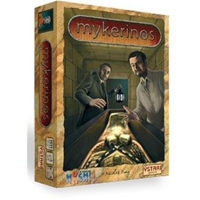 Mykerinos Rio Grande Game - Buy Mykerinos Rio Grande Game - Purchase Mykerinos Rio Grande Game (Rio Grande Games, Toys & Games,Categories,Games,Board Games)