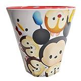 Disney Tsum Tsum Melamine Tumbler Cup Mtb2 Happiness Disney Character Design Japan