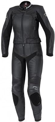 HELD Shelby - Combinaison de moto 2 pièces en cuir pour femme