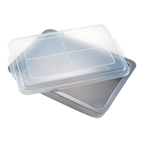Air Bake Pans Airbake Jelly Roll Deep Baking Dish 15 5 X