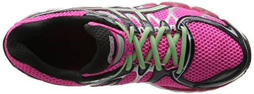 ASICS GEL-Nimbus 16 NYC 女士 新旗舰缓震型跑鞋图片