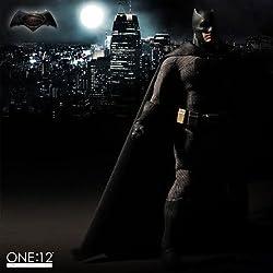 Batman v Superman: Dawn of Justice Batman 1:12 Collective Action Figure