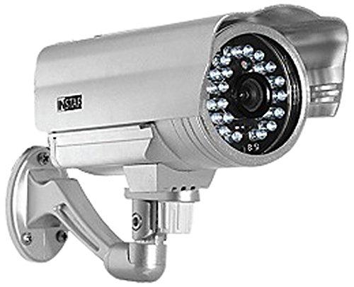 INSTAR IN-2905 V2 wetterfeste WLAN Netzwerkkamera