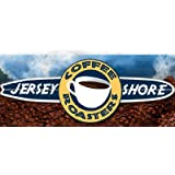 Jersey Shore Organically Grown House Blend Swiss Water Processed Decaf 1 lb Whole Bean