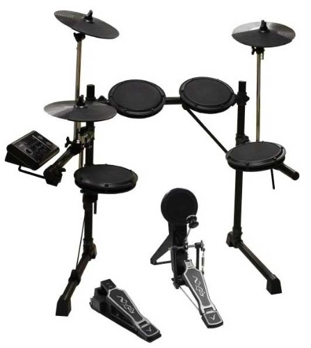 Session Pro DD505 Electronic Drum Kit