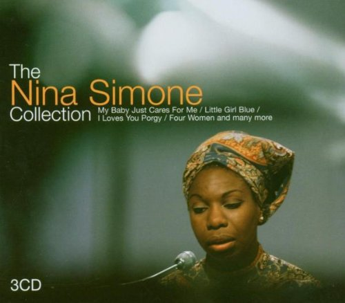 Nina Simone - To Be Young, Gifted And Black [Live] Lyrics - Zortam Music