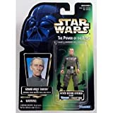 Star Wars - The Power of the Force - Picture Card - Kenner - Collection 3 - Grand Moff Tarkin - 3 3/4