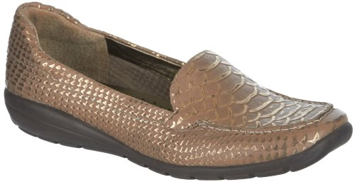 Easy Spirit Abide Leather Womens Loafers & Moccasins