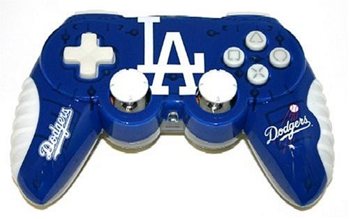 41T1P7HQVDL Cheap Buy  PlayStation 2 MLB Los Angeles Angels Pad Controller