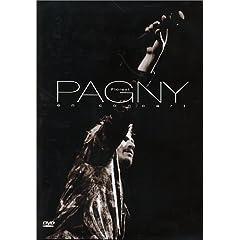 Florent Pagny : En concert - DVD