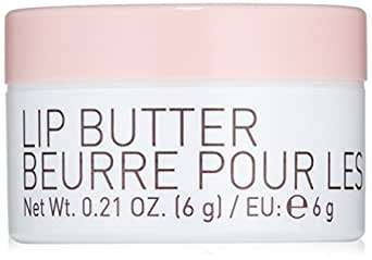 Korres Lip Butter, Jasmine, 0.21 Ounce