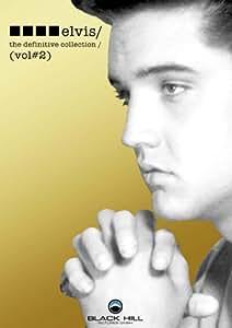 Elvis - The Definitive Collection, Vol. 2 (4 DVD Metallbox)