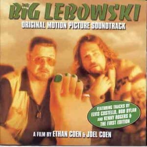 The Big Lebowski Soundtrack | RM.