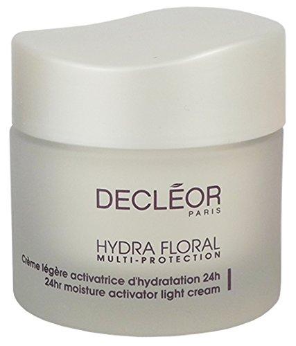 Decleor Hydra Floral CrÃsme LégÃsre Activatrice D Hydratation 24H 50ml