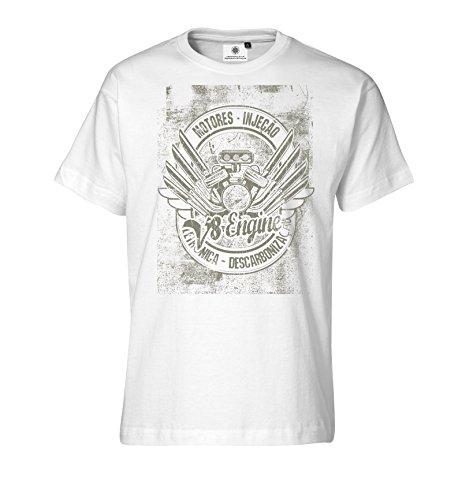 bedrucktes-herren-racing-t-shirt-mit-motiv-v8-engine-l-weiss