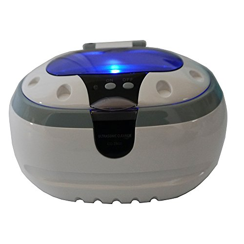 Magnasonic Professional Ultrasonic Jewelry Cleaner For