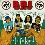 4 OF A KIND [LP VINYL]