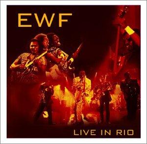 Live in Rio artwork