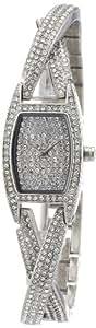 DKNY Women's Quartz Watch NY8681 NY8681 with Metal Strap