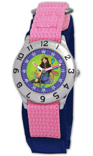 Disney Wizards of Waverly Kids' D852S503 Alexandra