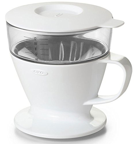 OXO Good Grips Auto Drip Pour Over Coffee Maker
