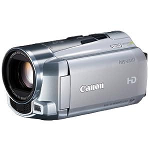 Canon デジタルビデオカメラ iVIS HF M51 光学10倍ズーム フルフラットタッチパネル IVISHFM51