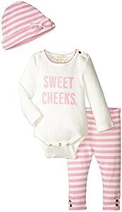 kate spade york Sweet Cheeks Box Set (Baby)