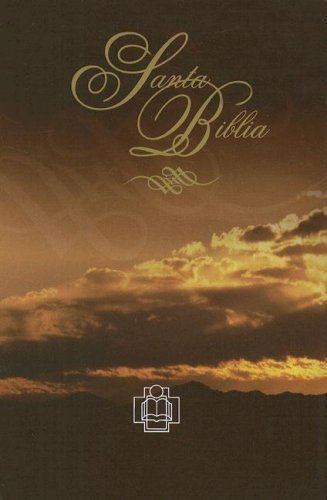 Santa Biblia RV 1995 Spanish Edition